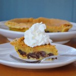 Nestle Toll House Chocolate Chip Pie