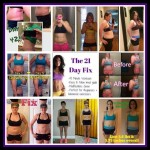 Pick Your Fix! Which 21-Day Fix is Right For You?