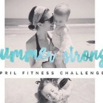 Ready to Get Summer Strong??  Challenge begins 4/4!