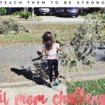 Fit Mom Challenge kicks off 10/24