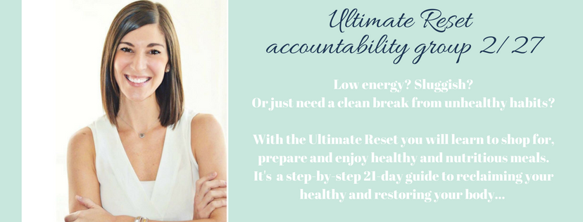 ultimate reset