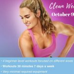 Clean Week: 7-day Intro into Fitness and Nutrition