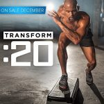 Transform :20 – ALL the details